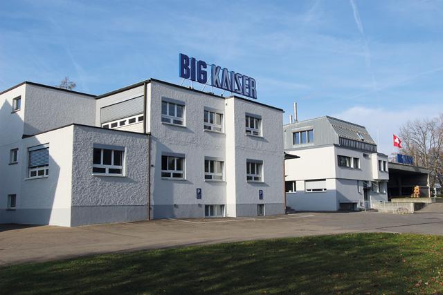 BIG KAISER | Schweiz